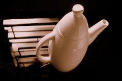 Цвет чая - Белый