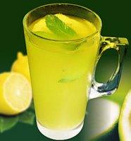 Чай и соки - вкусное лечение простуды