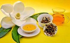 Натуральные ароматизаторы  чая