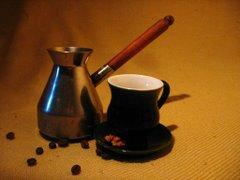 Кофейный дуэт