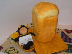 Хлеб Медовый в полный рост - высота 31 см