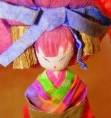 Хина Мацури - Праздник маленькой девочки