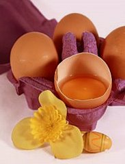 Яичная массажная эмульсия - удовольствие для кожи