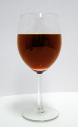 Сок из шиповника
