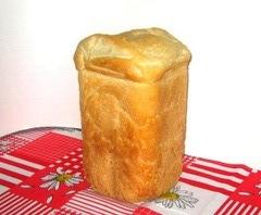 Хлеб сливочный Алиби для выпечки в хлебопечке