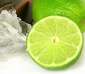 Витаминный лёд - ярко, вкусно и полезно!