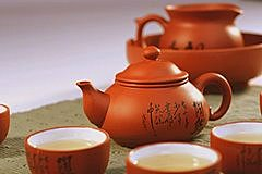 Как заваривать чай улун