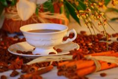 Натуральные рецепты ароматизации кофе