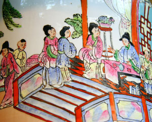 Искусство тратить время за чаем - история и традиции китайской Чайной церемонии