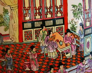 Традиции чаепития - чайная культура Китая
