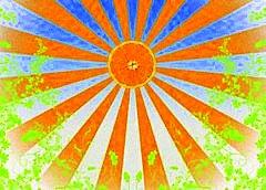 Апельсиновый загар