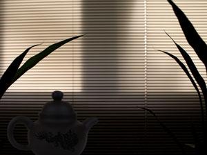 Чайная церемония - искусство полутонов