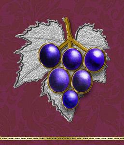Сок чёрного винограда - дар Вакха