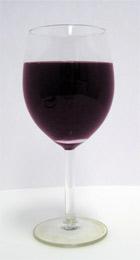 """Сок из винограда сорта """"Изабелла"""""""