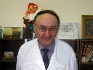 Боковой Александр Григорьевич