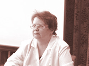 Доктор б.н. Шашина Н.И.