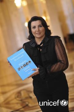 Гулегина Мария Огасовна