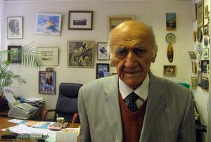 Николай Александрович Агаджанян