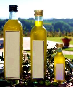 Международная классификация оливковых масел