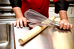Правила безопасности и гигиены на кухне