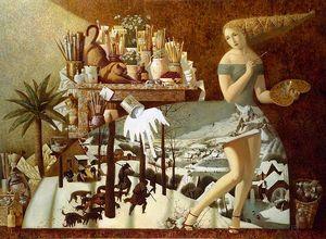 Иллюстрация к приготовлению десерта Анны Березовской