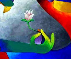 Love by Rajesh Shah