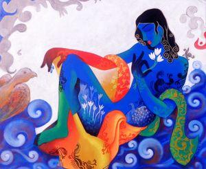 Harmony by Rajesh Shah