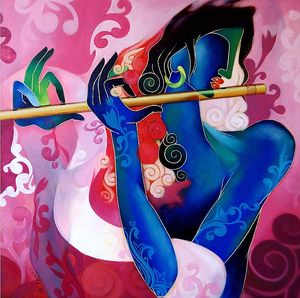 Soulful Melodies by Rajesh Shah