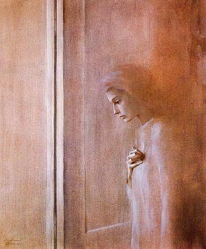 Post. Artist Montserrat Gudiol