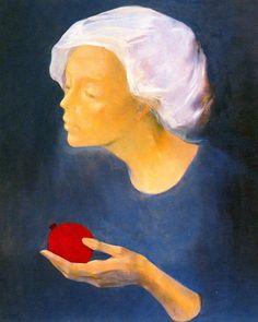 Post. Aroma. Artist Montserrat Gudiol