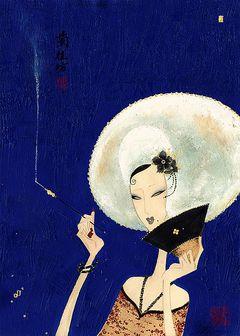 Kim Xu Женщина и маркетинг
