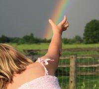 Ближе к радуге