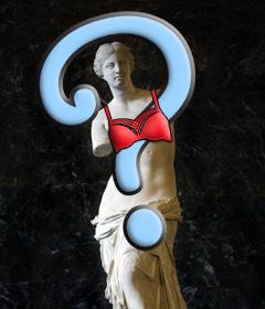 Актуальные модели нижнего женского белья