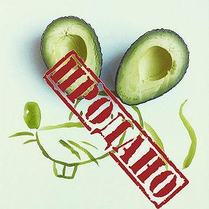 Признаки спелости авокадо